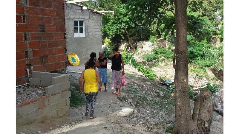 Balacera deja un niño de 2 años muerto en el barrio Ciudad Bolívar de Soledad
