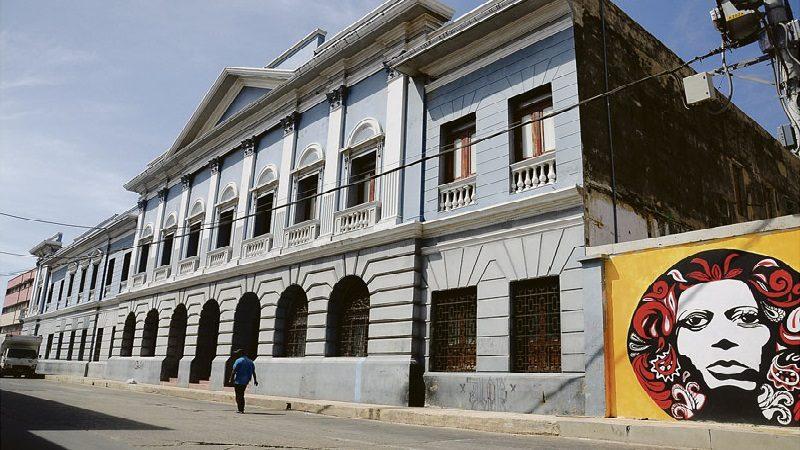Barranquilla conmemora el Día Nacional de la Memoria y Solidaridad con las Víctimas, este 9 de abril