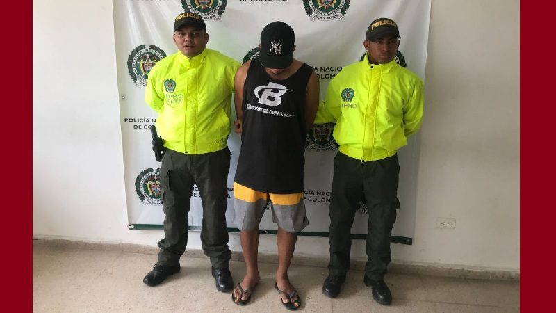 Capturan a un hombre que habría violado a menor de 15 años en Manatí