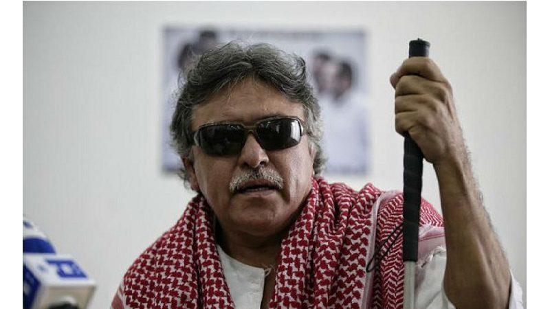 Con Hábeas Corpus, alias Jesús Santrich pretende quedar en libertad