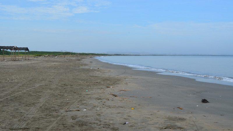 Con limpieza de playas, CRA y Fuerzas Militares celebran Día de la Tierra en Atlántico