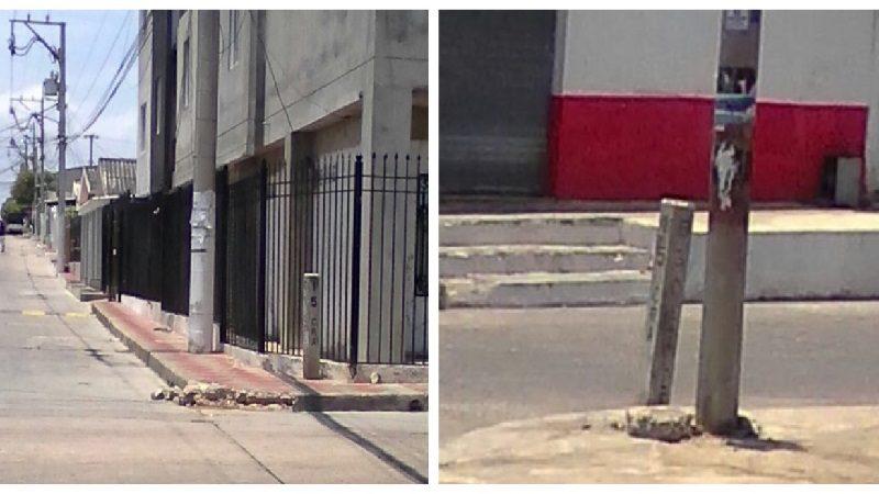 De dos tiros asesinan a un hombre en el barrio Buena Esperanza