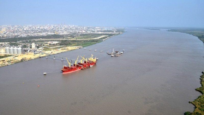 Definen plan de choque para mantener operatividad del Puerto de Barranquilla