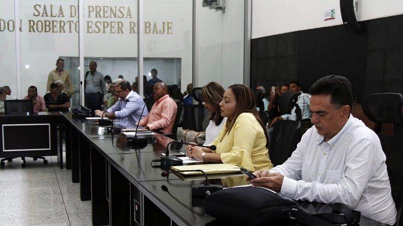 Diputados aprueban compra de 12 nuevas ambulancias para hospitales del Atlántico