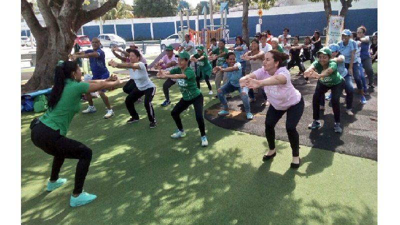 Distrito realizará actividades saludables para promover la seguridad social de los barranquilleros