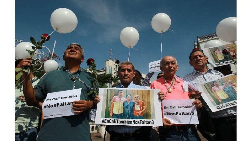 En medio del dolor, Ecuador busca recuperar cuerpos de periodistas asesinados