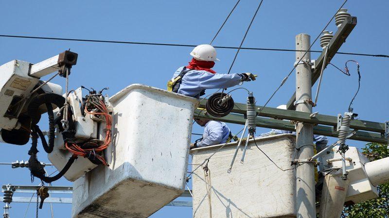 Este domingo 29 de abril, Electricaribe ejecuta mejoras eléctricas en el norte de Barranquilla