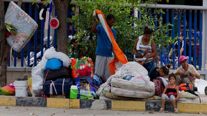 Este viernes 6 de abril, inicia jornada masiva de registro de venezolanos en Colombia