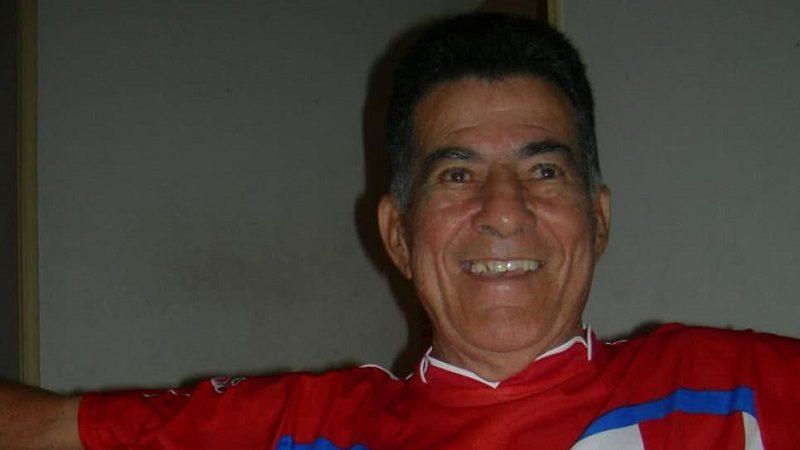 Falleció en Barranquilla, Othon DaCunha, ídolo del Junior de los años 60