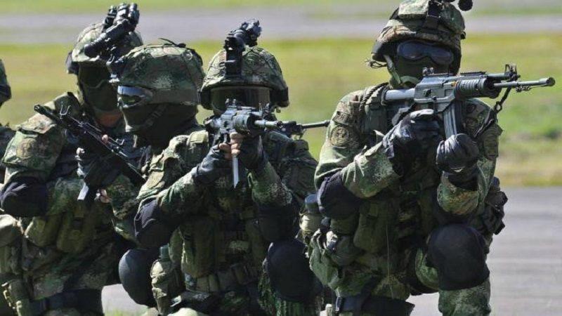 Gobierno ordena despliegue especial de Fuerza Pública en el Catatumbo