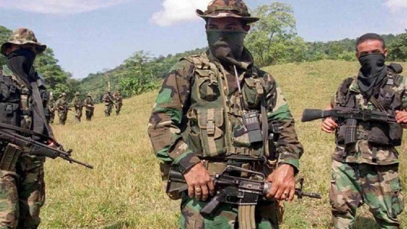 Gobierno prueba extradición de Édinson Perlaza Orobio, exguerrillero de las Farc