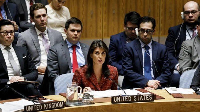 Hay pruebas' de ataque químico en Siria y se debe responder