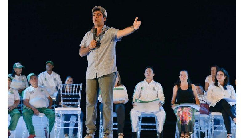 Hemos logrado, entre todos, cambiarle la cara a Barranquilla