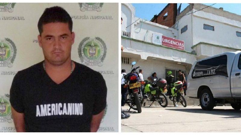 Hombre asesinado en El Bosque había sido capturado como guerrillero de las Farc