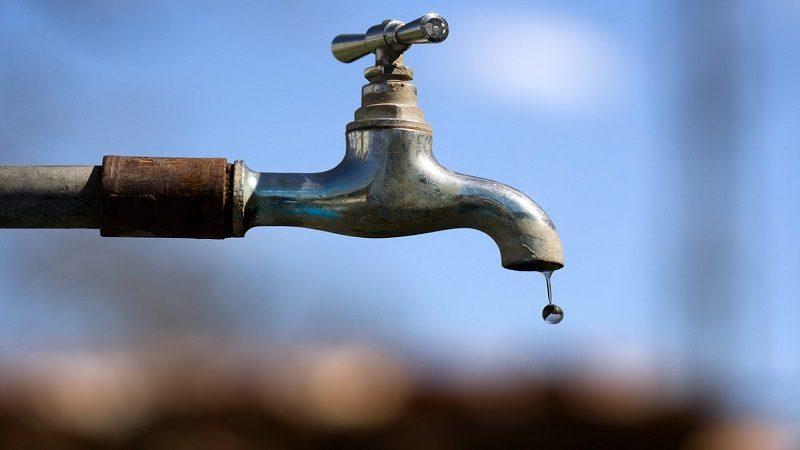 Hoy jueves 19 de abril, se va el agua en 11 barrios del norte de Barranquilla