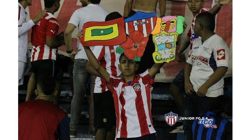 Junior cayó 1-0 ante Patriotas, en Tunja
