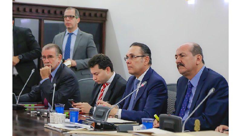 Ley de Regiones fue aprobada por unanimidad en Comisión I del Senado