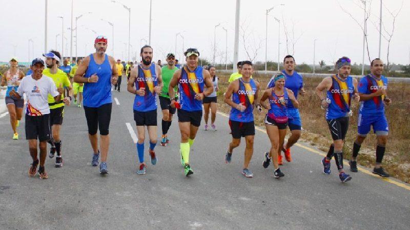 Lista la Media Maratón de Barranquilla 2018