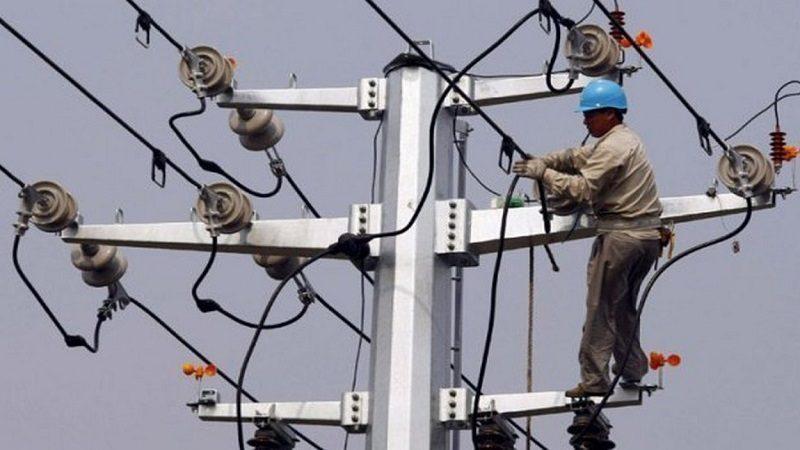 Más de 635 mil colombianos tienen problemas con la prestación del servicio de energía