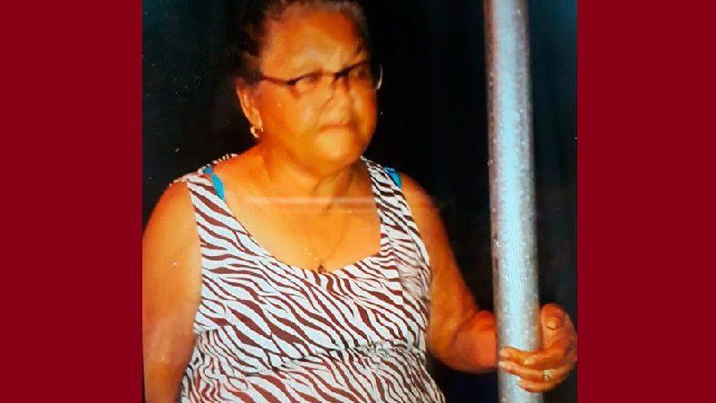 Muere mujer de 74 años que había sido baleada en el barrio Rebolo