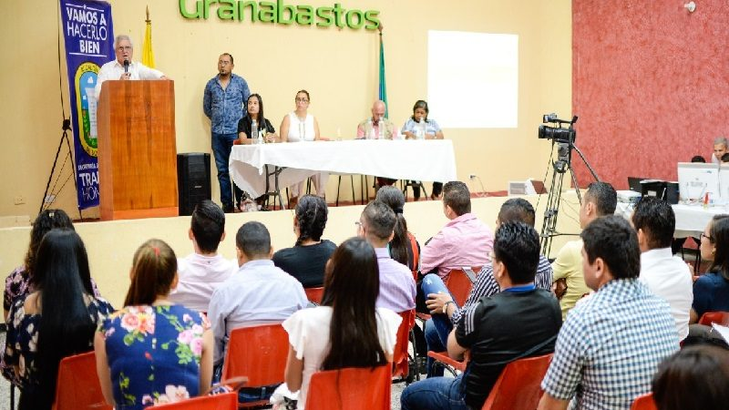 Municipio de Soledad tiene 42 nuevos docentes
