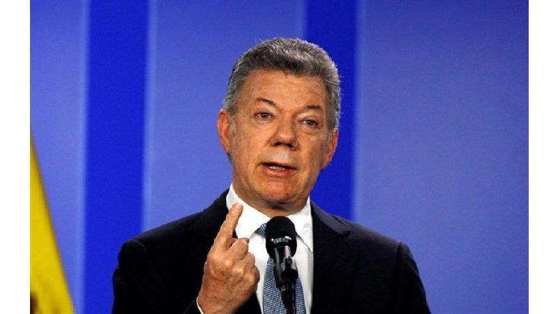 Presidente Santos confirma que periodistas ecuatorianos fueron asesinados en Colombia
