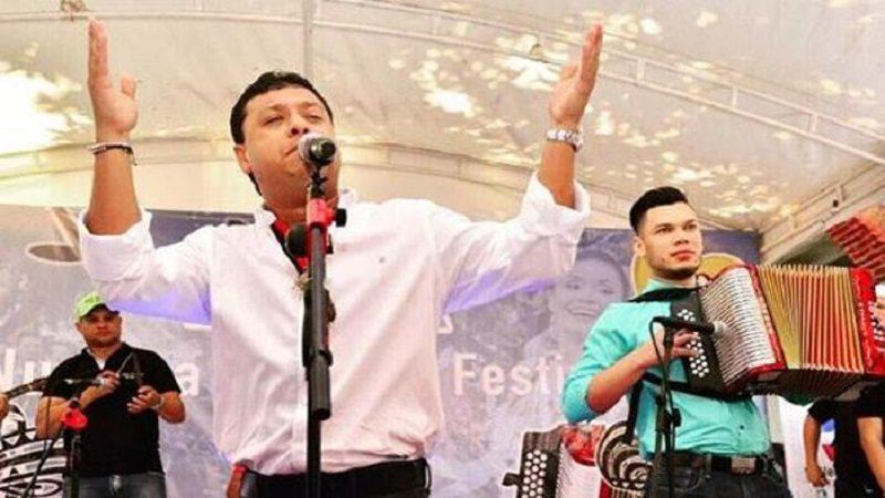 Rafael Santos rinde homenaje musical a su hermano Martín Elías, en Bogotá, Valledupar y Barranquilla