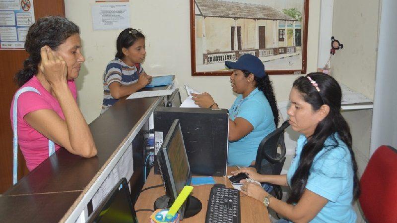Suspenden a 67 beneficiarios de 'Más Familias en Acción', en Malambo