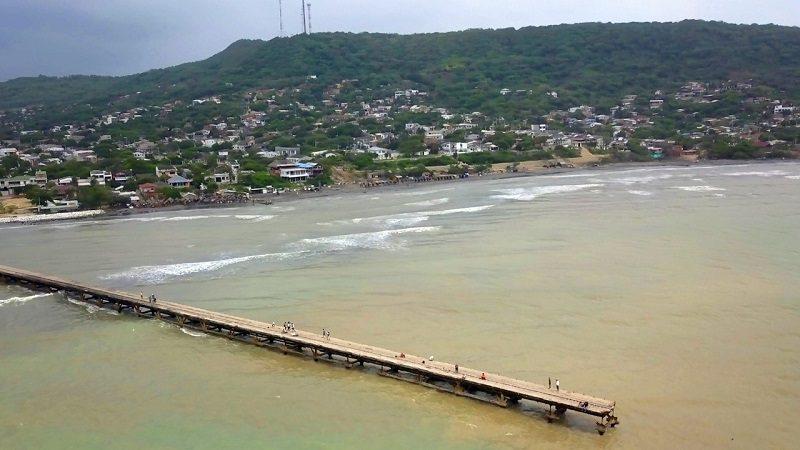 Anuncian construcción de tanque elevado para mejorar suministro de agua en Puerto Colombia
