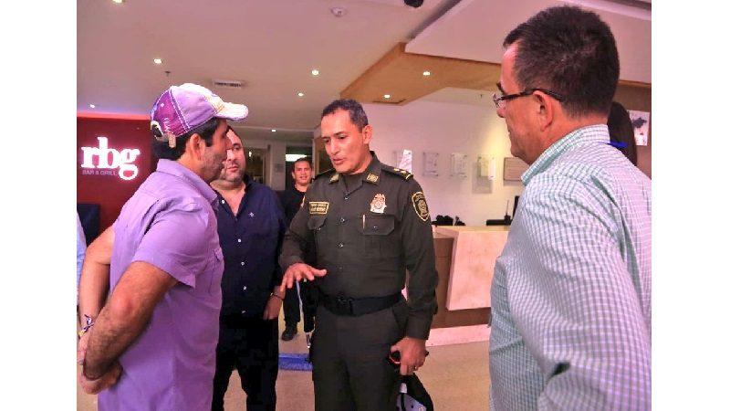 Barranquilla contará con dos nuevas salas para mejorar la investigación de delitos