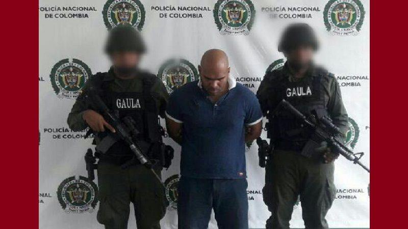 Cae docente acusado de abusar de una de sus alumnas en un colegio de Barranquilla