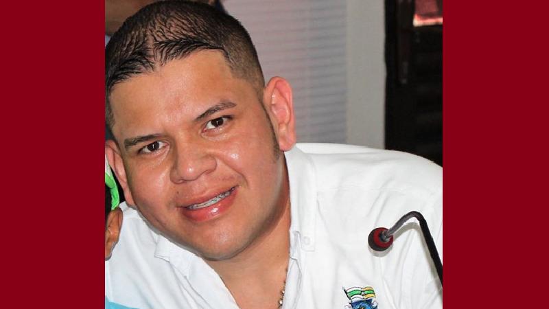 Capturan a Concejal de Puerto Colombia, con $181 millones y armas de fuego