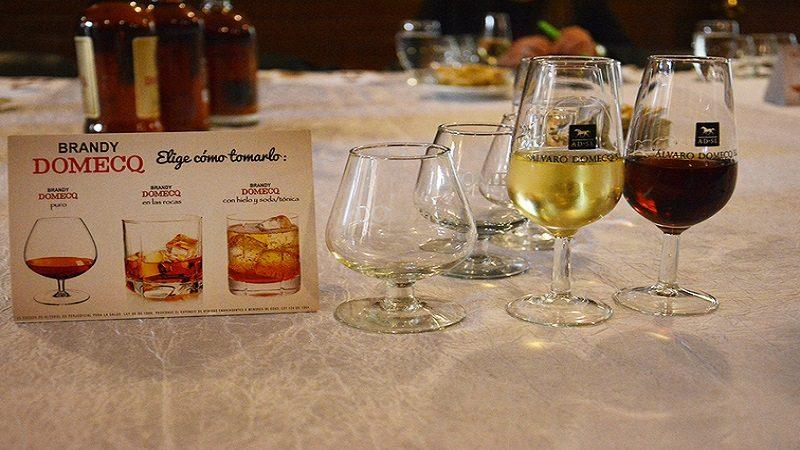 Colombia, uno de los principales consumidores y productores de brandy