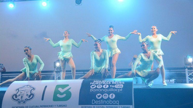 Con más de 90 eventos, en mayo, Barranquilla vive la cultura y el arte