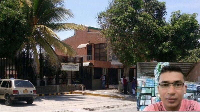 De dos tiros asesinan a comerciante de comidas rápidas, en Soledad