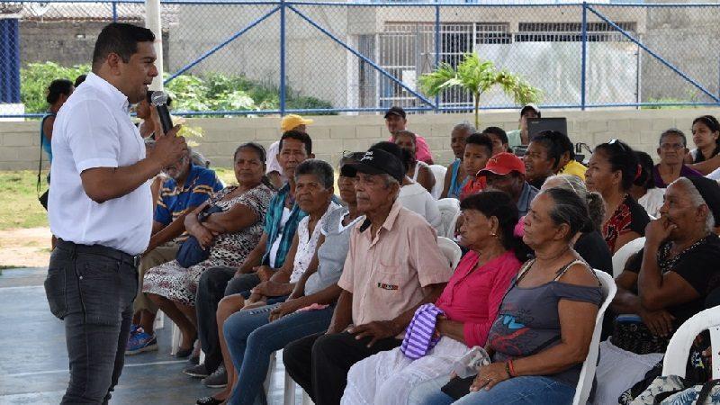 En Malambo sortearon 200 viviendas para familias damnificadas por las lluvias