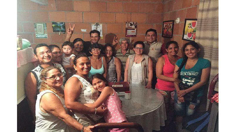 Familias en pobreza extrema del Atlántico le dicen NO al 'prestadiario'