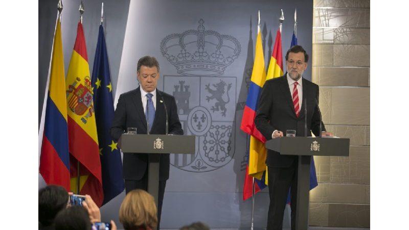 Gobierno de España expresa complacencia por el ingreso de Colombia en la OCDE