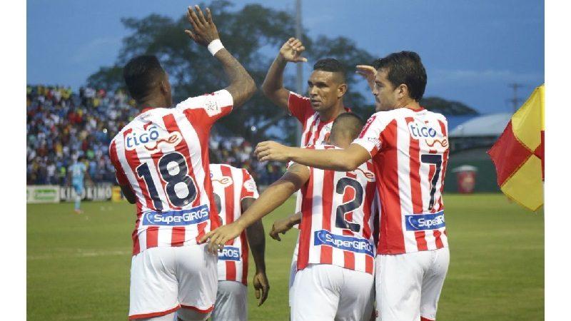 Junior derrotó a Jaguares y se clasificó a los cuartos de final de la Liga
