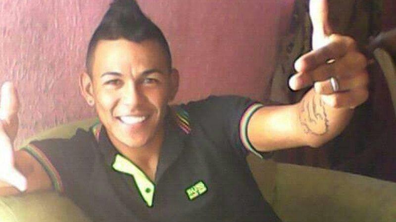 Matan joven y hieren a su hija de 9 meses en el municipio de Sabanalarga