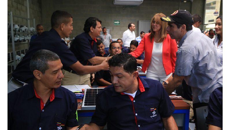 Si el país replicara la experiencia de Barranquilla, fuera más competitivo