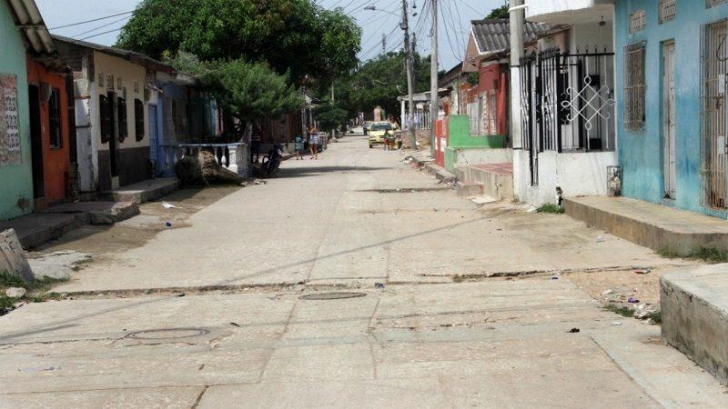 Sicario asesina a dos hermanos en una tienda del municipio de Soledad