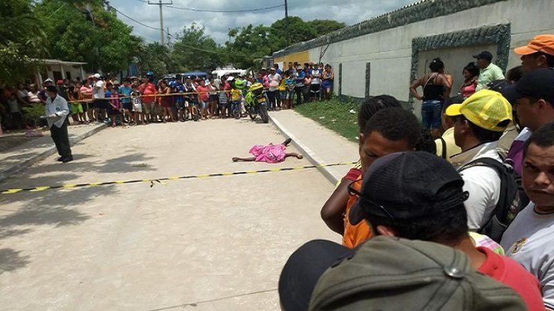 Un muerto y un herido deja ataque sicarial en el municipio de Malambo