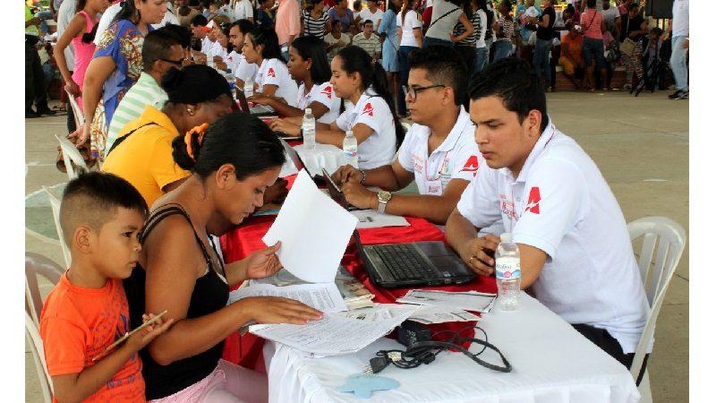 Venezolanos tienen plazo hasta el 8 de junio para inscribirse en el registro oficial, en Atlántico