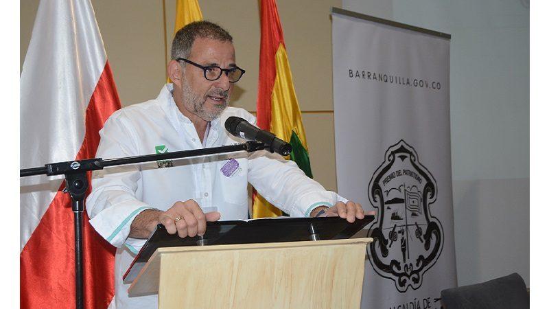 Viceministerio de Cultura destaca trabajo de Barranquilla por sus monumentos y patrimonio