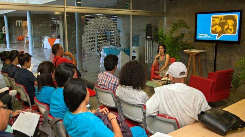 'Hablemos de Gabo' regresa al Parque Cultural del Caribe con el Otoño del Patriarca