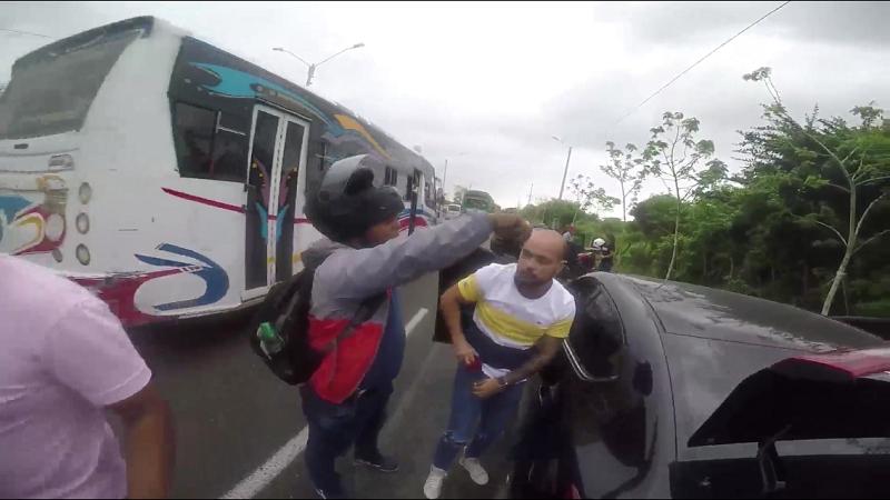 Así cayó el cobradiario señalado de violar niños en Barranquilla