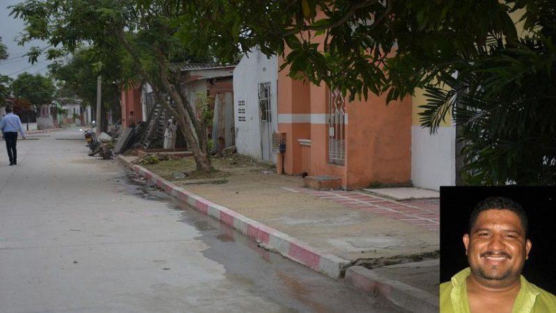 Asesinan a taxista en el barrio Ciudad Modesto de Barranquilla