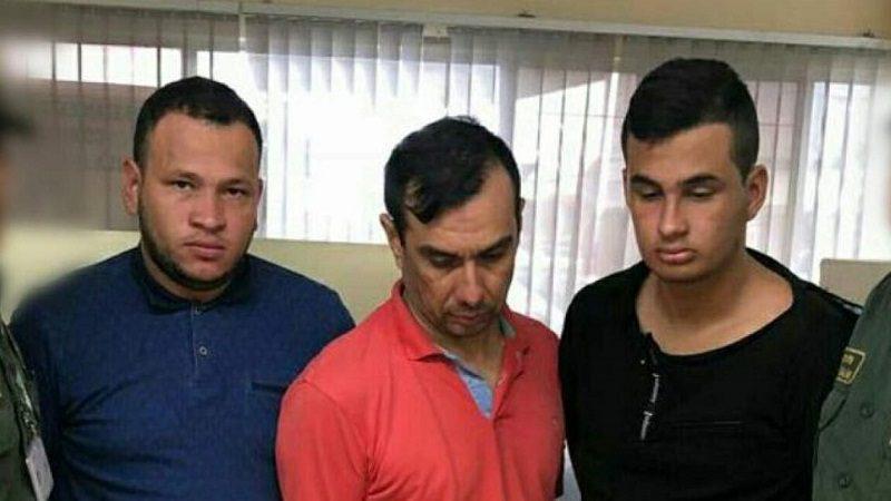 Caen tres atracadores en la Terminal de Transportes de Barranquilla