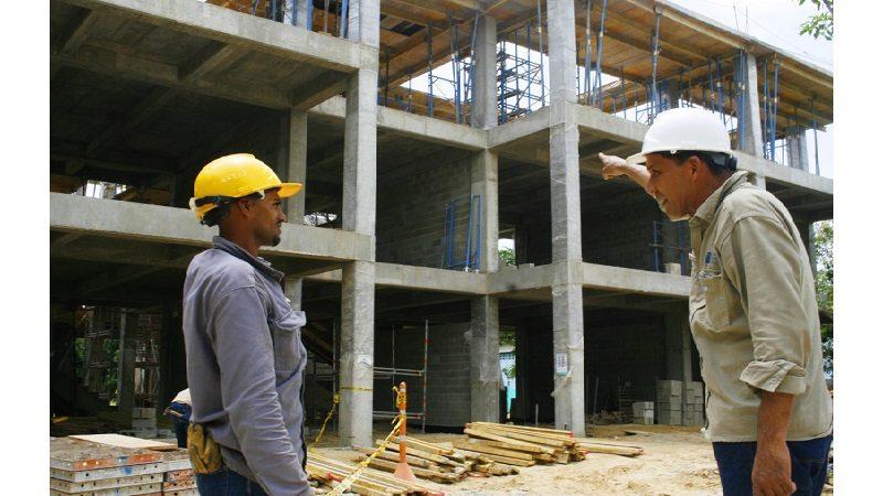 Con $6.450 millones se construyen 24 nuevas aulas en Soledad